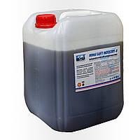 Слабощелочное пенное моющее средство для алюминия, концентрат Industry-4, 12кг