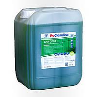 Моющее средство для стекол и зеркал, концентрат (1/16), PRIMATERRA Industry-3 (10кг)