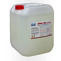 Кислотное пенное моющее средство, концентрат, PRIMA МК пена, 11 кг