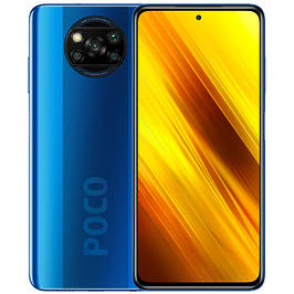 Xiaomi Poco X3 Чехлы и Стекло (Сяоми Поко Х3)