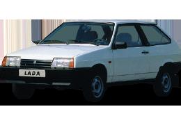 Коврики в салон для ВАЗ/LADA 2108 1984-2014