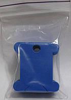 Spark Beads Бобины для мулине пластиковые синие 20шт, фото 1
