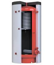Теплоакккумулятор Kronas 200 л., фото 2