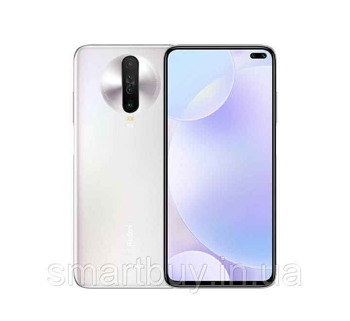 Xiaomi Redmi K30 5G 6/64Gb White глобальная прошивка (гарантия 12 месяцев)