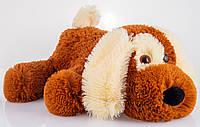 Собачка Шарик 110 см коричневый, фото 1