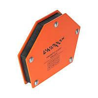 Магнитный уголок для сварки Dnipro-M