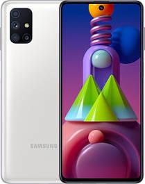 Samsung Galaxy M51 M515 Чехлы и Стекло (Самсунг Галакси М51)