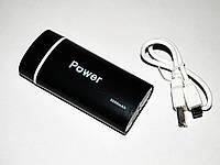 Зарядное устройство Power Bank 5600 mAh. Качественное портативное зарядное устройство. На гарантии. Код: КЕ237
