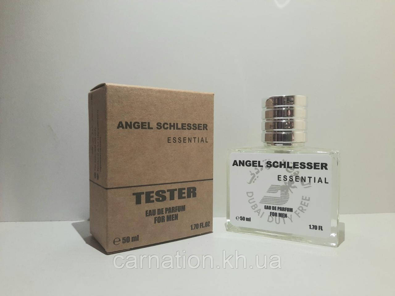 Тестер Angel Schlesser Essential Dubai Duty Free 50 мл