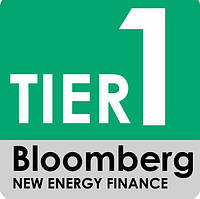 Список Tier1 Bloomberg3 квартал 2020 года
