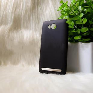 Чехол Huawei Y3 2 черный