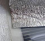 Отопление, обогрев будок и вольеров для собак 25х50см, фото 4
