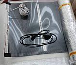 Отопление, обогрев будок и вольеров для собак 25х50см, фото 5