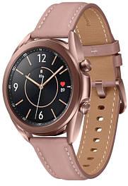 Ремешки для Samsung Galaxy Watch 3 41mm и Стекло