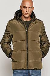 Куртка мужская утеплённая хаки Medicine