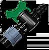 Кран стрічка/ труба 16 мм