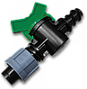 Кран лента/ труба 16 мм