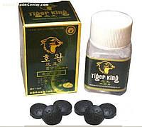 Король Тигр сильнейший препарат для повышения потенции и продления полового акта  (10 таблеток упаковка)