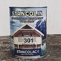 Станколин морилка-консервант для дерева Станколак 0,75л