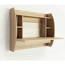 Навесной компьютерный стол CH AirTable Eco. Разные размеры и раскраски. Можно покупать отдельные