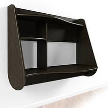 Навесной компьютерный стол CH AirTable Drop. Разные размеры и раскраски. Можно покупать отдельные