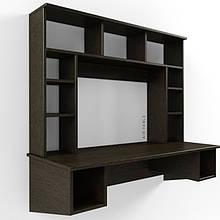 Навесной компьютерный стол CH AirTable-IV. Разные размеры и раскраски. Можно покупать отдельные комплектующие.