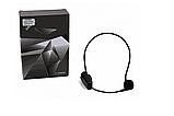 Портативный головной микрофон WIRELESS FM RADIO E020 / WR 720 Черный, фото 2