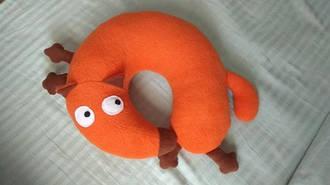Подушка для Катерини