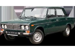 Шумоизоляция для ВАЗ/LADA 2106 -1980