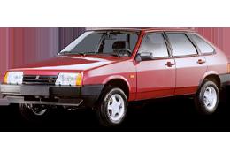 Виброизоляция для ВАЗ/LADA (Lada) 2109 1987-2011