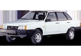 Шумоизоляция для ВАЗ/LADA 21099 1990-2011