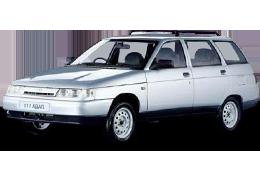 Шумоизоляция для ВАЗ/LADA 2111 1998-2009