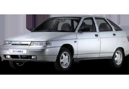 Шумоизоляция для ВАЗ/LADA 2112 1999-2008