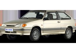 Виброизоляция для ВАЗ/LADA (Lada) 2113 2001-2013