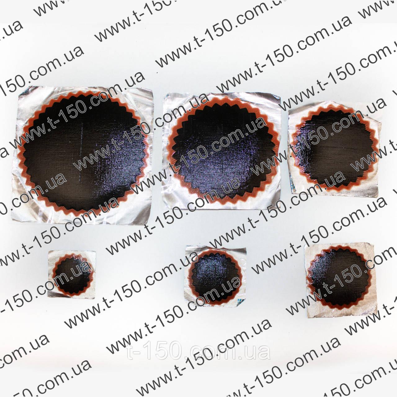 Набор латок (Tip-Top № 1-6) D35-116