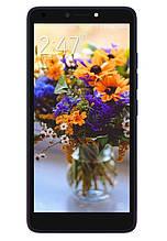 Телефон TECNO POP 2F (B1F) 1/16GB Midnight Black (официальная гарантия)