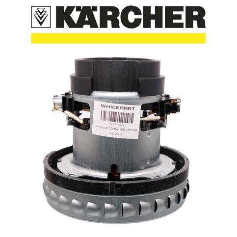 Двигатель, мотор для пылесоса Karcher WD 3 MV 3 Kingclean