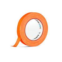 Флуоресцентная клейкая лента Le Mark PRO-GAFFER™ TAPE FLUORESCENT 19MM X 25YDS Orange(PROGAFF19NOR)