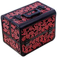 Кейсы и чемоданы для мастеров