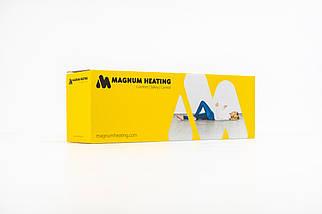 Электрический теплый пол под плитку MAGNUM Mat 4,5 m², 675 Вт, фото 2