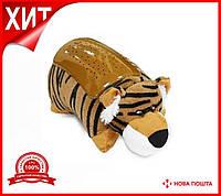 Детский ночник-проектор звездное небо Тигр