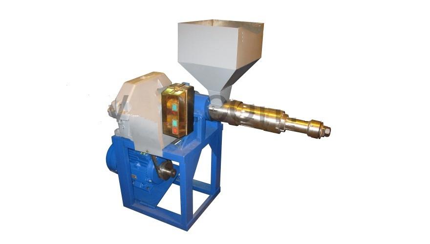 Маслопресс шнековый ММШ-130 пресс для масла 110-130 кг/час 7,5 кВт