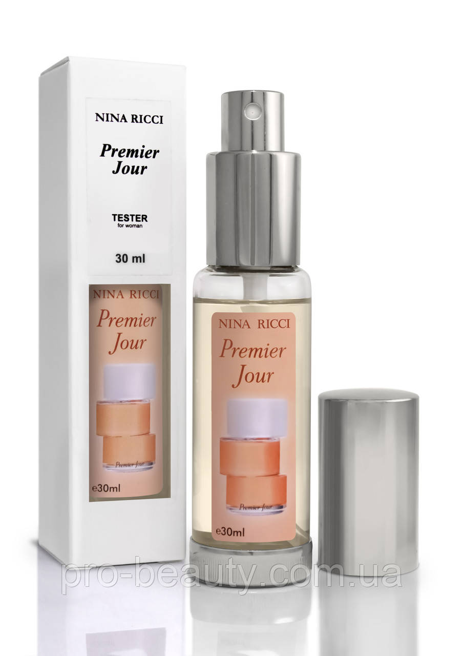 Мини-парфюм женский Nina Ricci Premier Jour, 30 мл.