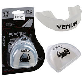 Капа дитяча Venum Junior VH-3D, Білий