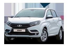 Защита двигателя и КПП для ВАЗ (VAZ) XRAY 2015+