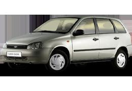 Защита двигателя и КПП для ВАЗ (VAZ) Kalina I 2004-2013