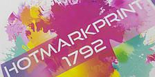 Поліуретанова плівка для друку Chemica Hotmarkprint 1792, фото 2