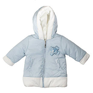 Демисезонная курточка для девочки, размеры 3, 4 года