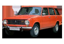 Карманы на двери для Ваз/Lada 2102