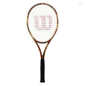 Большой теннис и бадминтон